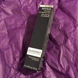 ☀️NWT Algenist REVEAL Ultra Shine Anti Aging Gloss